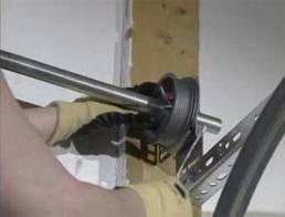 Garage Door Cables Repair Centennial